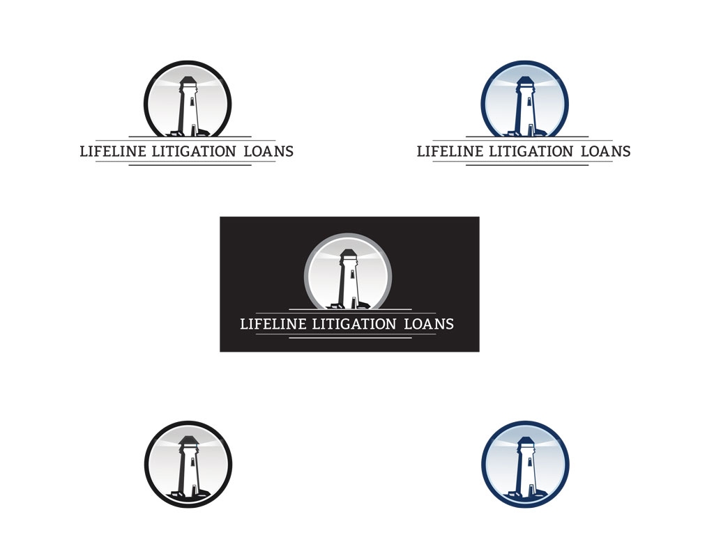 Branding and Logo Design for Toronto Law firm